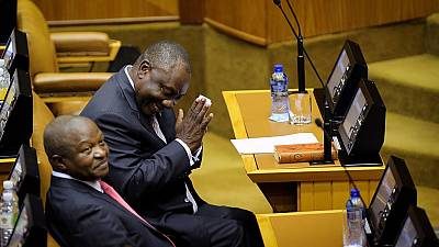 South Africans react to De Lille's appointment to Ramaphosa's cabinet