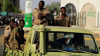 Grève générale au Soudan : une vendeuse de rue tuée dans une fusillade