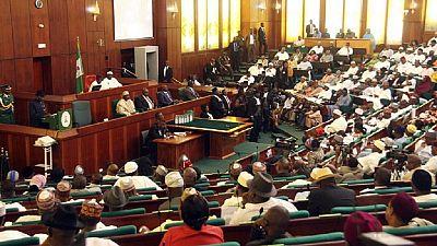 Au Nigeria, les autorités limitent l'accès des journalistes à l'Assemblée nationale