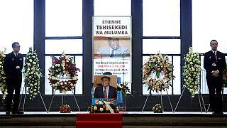 RDC : le rapatriement du corps de Tshisekedi père attendra encore un peu