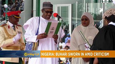 Nigeria : Buhari compte poursuivre sa croisade anti-corruption [Morning Call]