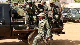 Est de la RDC : les corps de 26 miliciens exposés à la population par l'armée