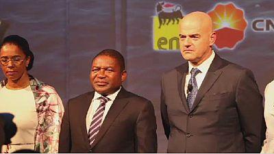 3 nouveaux permis pour ENI au Mozambique