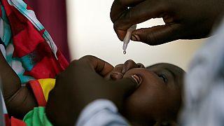 La polio est de retour au Cameroun après 4 ans d'absence