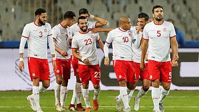 CAN-2019 : la Tunisie se prépare sans son effectif complet, avec Msakni