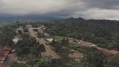 São Tomé-et-Príncipe nostalgique de ses roças