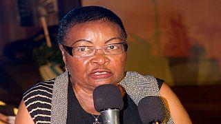 Droits des enfants: les Congolais pleurent leur « maman »