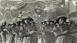 Angola : la dépouille du chef rebelle Jonas Savimbi rendue vendredi à sa famille, avant ses obsèques