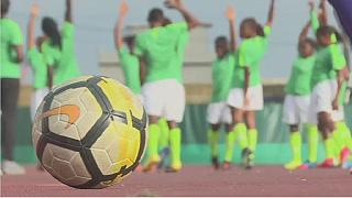 Nigeria, Cameroon, South Africa in high spirits ahead of FIFA Women's World Cup