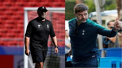 Finale Ligue des Champions de l'UEFA : un détail qui pourrait faire rêver Tottenham