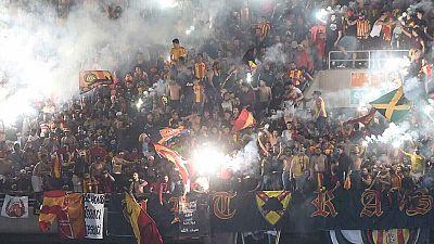 Ligue des Champions de la CAF : l'Espérance Tunis en fête, malgré la polémique
