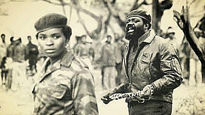 Jonas Savimbi inhumé dans son village