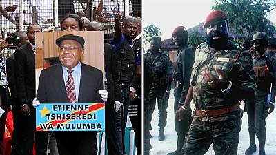 June 1, 2019: The day DRC, Angola buried veteran opponents – Tshisekedi, Savimbi