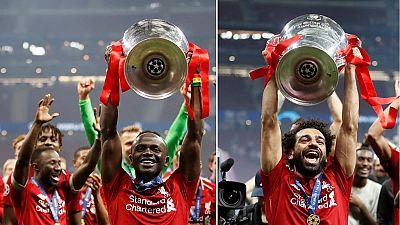 Mohamed Salah, prophète chez lui