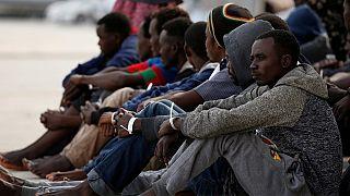 Sort des migrants : une plainte contre l'Union européenne devant la CPI