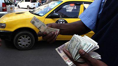 Kenya : de nouveaux billets de banque contre la fraude