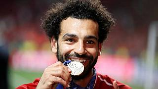 Salah must win AFCON to make strong case for Ballon d'Or – Mourinho