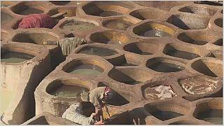Le grand lifting de Fès, ville impériale et capitale spirituelle du Maroc