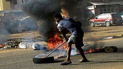 Répression au Soudan : 30 morts, vives condamnations de la communauté internationale