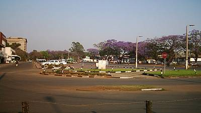 Zambie : du jogging pour la santé