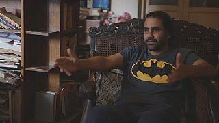 Égypte : libre le jour, prisonnier la nuit