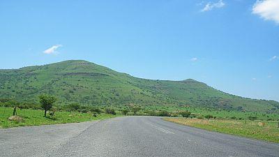 Afrique du Sud : des camions incendiés sur les routes du KwaZulu-Natal
