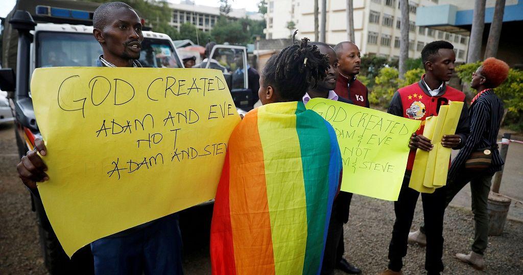 Sites de rencontres gay en Ouganda