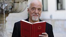 Paulo Coelho, l'écrivain brésilien qui veut offrir ses livres à l'Afrique