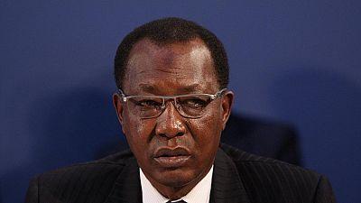 Tchad : le président Déby menace de rétablir la cour martiale