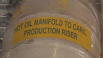 Angola : une raffinerie de pétrole à Cabinda en vue