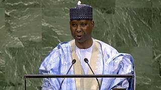 Nigerian elected 74th president of United Nations General Assembly