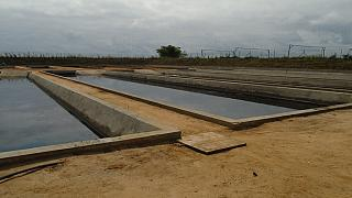 Environnement: des déchets pétroliers devenus des engrais bio