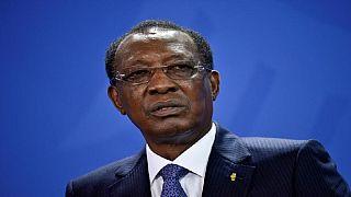 Gabon: Deby chez Bongo