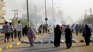 Sudan protest death toll at 60, military ready to resume talks