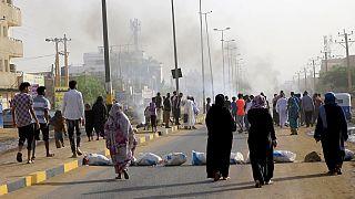Soudan : 60 morts dans la répression de la contestation depuis lundi (comité de médecins)