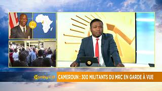 Cameroon: over 300 pro-Kamto protesters arrested [The Morning Call]