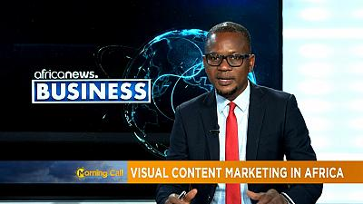 Visual content marketing in Africa