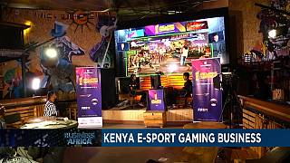 E-sport booming in Kenya