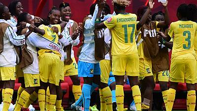 Football féminin en Afrique : les femmes coaches ont du mal à se faire une place