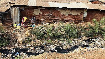 Environnement : près d'un million d'Africains meurent à cause de l'air pollué (rapport)