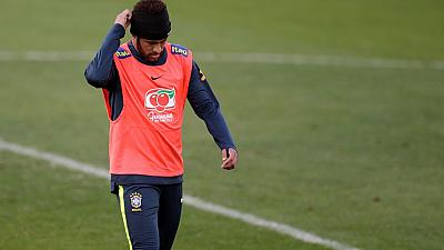 Copa America : la participation de Neymar en question