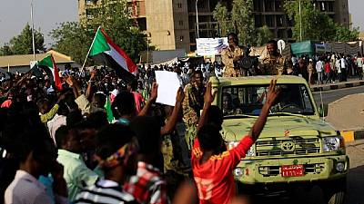Sudan warning over military zones, June 3 death toll passes 100