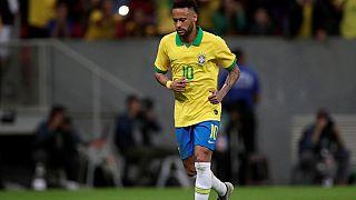 Football : Neymar ne jouera pas la Copa America