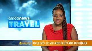 Nzulezo: Ghana's floating village [Travel]