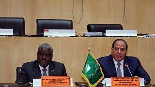 L'UA suspend le Soudan jusqu'à l'établissement d'une autorité civile de transition