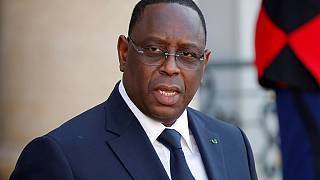Senegalese President speaks on controversial gas deal