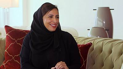 How did Sharjah become the 2019 World Book Capital? H.E. Bodour Al Qasimi explains