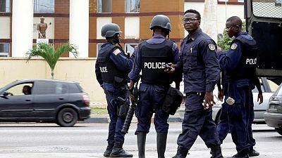 Liberia : déferlante de manifestants de l'opposition sur la capitale Monrovia