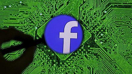Facebook moves to enforce Trump's anti-Huawei orders
