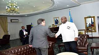 RDC-Lutte contre Ebola : jamais sans la sécurité